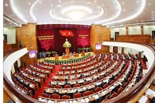 Ban Chấp hành Trung ương Đảng thi hành kỷ luật đồng chí Tất Thành Cang
