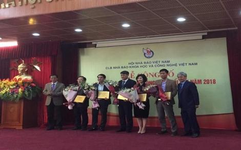 Hệ tri thức Việt số hóa đứng đầu danh sách 10 sự kiện Khoa học và Công nghệ nổi bật
