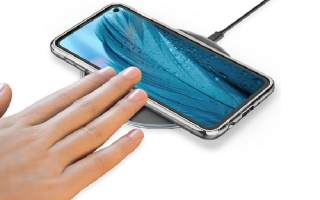 Galaxy S10 Lite màn hình 'đục lỗ' lộ ảnh