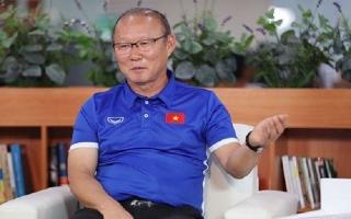 Thầy Park: 'Tuyển Việt Nam rất khó đánh bại Iran'