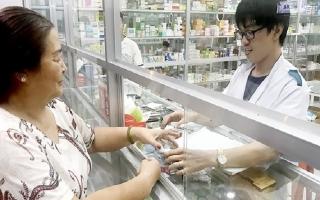 Tăng cường quản lý sử dụng kháng sinh