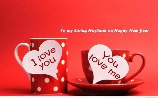 Lời chúc Tết Dương lịch cho người yêu lãng mạn nhất