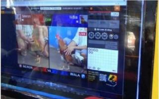Công an Trảng Bàng: Triệt xóa tụ điểm đánh bạc qua mạng