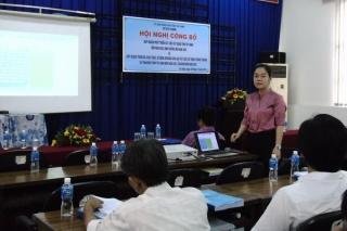 Công bố quy hoạch phát triển vật liệu xây dựng tỉnh Tây Ninh đến năm 2020, định hướng đến năm 2030