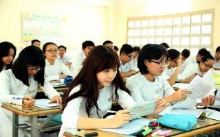 Sửa Luật Giáo dục và câu chuyện tài chính