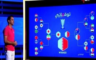 Huyền thoại Barca dự đoán đội vô địch Asian Cup 2019
