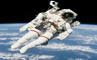 Ấn Độ chi 1,43 tỷ USD cho dự án đưa người lên vũ trụ