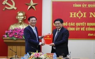Quảng Ninh ra mắt Trung tâm truyền thông cấp tỉnh đầu tiên của cả nước