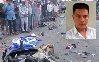Vụ tai nạn kinh hoàng ở Long An: Khởi tố vụ án, tạm giữ tài xế xe container
