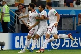Forbes dự báo Iran vô địch, đội tuyển Việt Nam là 'ngựa ô' Asian Cup 2019