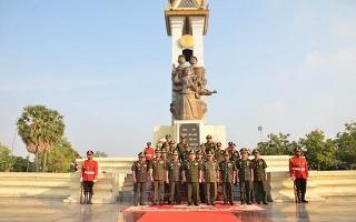 Việt Nam, Campuchia mãi mãi sát cánh bên nhau