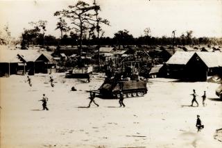"""Sáng ngời phẩm chất """"Bộ đội Cụ Hồ"""" trên đất bạn Campuchia"""