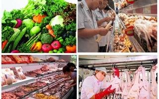 Bảo đảm vệ sinh thực phẩm dịp tết nguyên đán và phục vụ Hội xuân Núi Bà năm 2019