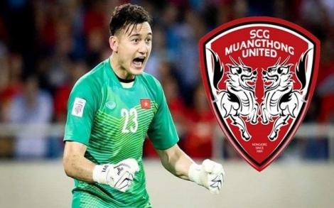 Nóng: Đặng Văn Lâm được xác nhận sẽ đầu quân cho Muangthong United với giá nửa triệu USD