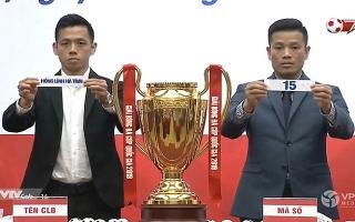 Hà Tĩnh gặp Tây Ninh trận mở màn Giải hạng Nhất quốc gia 2019