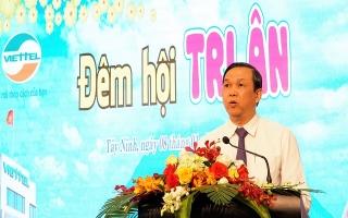 Viettel Tây Ninh đạt mốc doanh thu trên 1.000 tỷ đồng