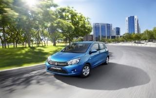 Ba ưu điểm giúp Suzuki Celerio chinh phục khách hàng