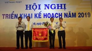 Bưu điện Tây Ninh triển khai kế hoạch năm 2019