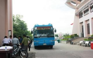 Không có tình trạng nhập khẩu phế liệu qua cửa khẩu đường bộ trong tỉnh