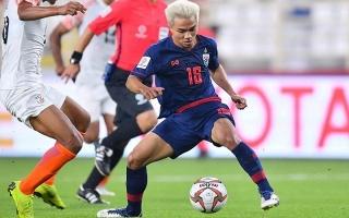 'Messi Thái' tin đội nhà sẽ đánh bại Bahrain