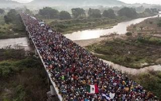 Brazil rút khỏi Hiệp ước Toàn cầu về di cư của LHQ