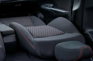 Bí mật những chất liệu bọc ghế ôtô