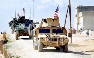 Mỹ khởi động kế hoạch rút khỏi Syria