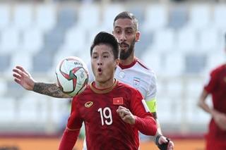 Việt Nam thua đội số 1 châu Á