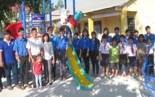 Tân Biên: Ra quân chiến dịch Xuân tình nguyện năm 2019