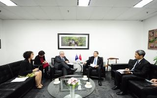 Australia hỗ trợ Việt Nam đổi mới sáng tạo