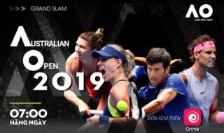 Sharapova thắng hai set 6-0 ở Australia Mở rộng