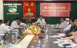 Bộ trưởng Bộ Nội vụ tặng bằng khen cho Sở Nội vụ Tây Ninh