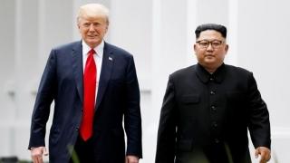 Tổng thống Mỹ đề nghị gặp nhà lãnh đạo Triều Tiên tại Việt Nam