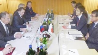 Nga - Nhật Bản đối thoại, hướng tới ký kết hiệp ước hòa bình