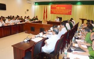 Tây Ninh có 1.575 công dân thi hành NVQS năm 2019