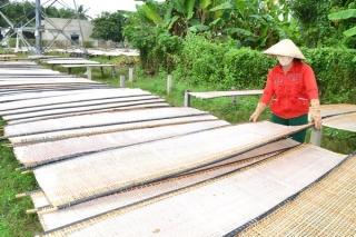 Bài 1: Ðiểm tựa phát triển kinh tế nông thôn