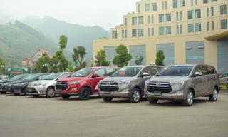 Xe Toyota và Hyundai được người Việt ưa chuộng nhất