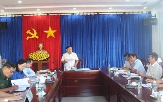 Tây Ninh: Vận động hơn 33 tỷ đồng giúp đỡ người nghèo