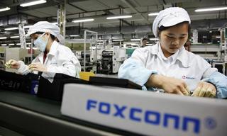 50.000 công nhân bị mất việc sớm vì iPhone bán chậm
