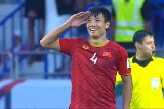 Đánh bại Jordan ở loạt luân lưu, Việt Nam vào tứ kết