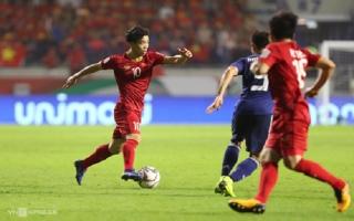 Người Việt ở UAE không nuối tiếc vì đội tuyển Việt Nam 'đá quá hay'