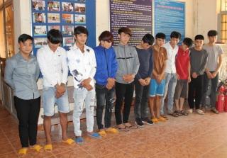 Làm rõ vụ chết người ở KCN Phước Đông