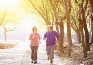 Thể dục giúp kiểm soát lượng đường trong máu