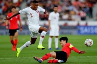 Qatar đánh bại Hàn Quốc, thẳng tiến vào bán kết Asian Cup nhờ công nghệ VAR