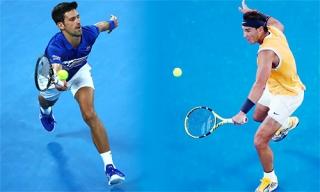 Nadal - Djokovic: Cuộc chiến giành quyền lực tối thượng