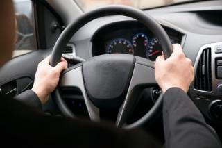 Vô-lăng - thứ bẩn nhất trong ôtô