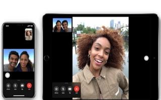 Lỗi FaceTime cho phép người dùng iPhone và Macbook nghe lén người khác