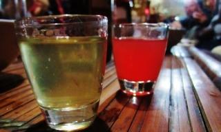 Lợi bất cập hại khi uống rượu ngâm mật động vật