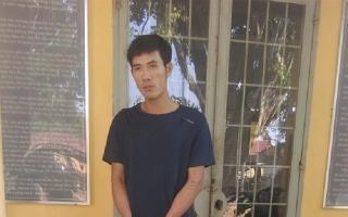 CA Tân Châu: Tạm giữ hình sự đối tượng vận chuyển hàng cấm