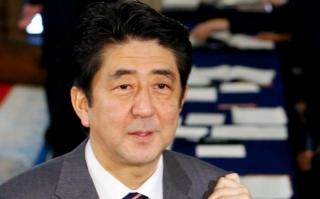 Thủ tướng Nhật Bản khẳng định quyết tâm ký hiệp ước hòa bình với Nga